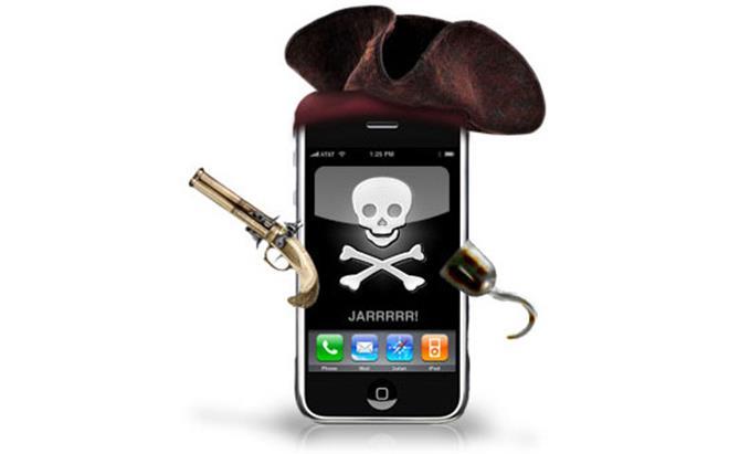 Resultado de imagem para anatel bloqueia celular pirata